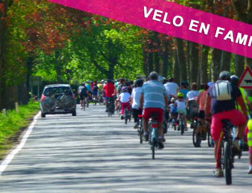 Jeudi 10 mai 2018 – Balade à vélo – Pays de Famenne